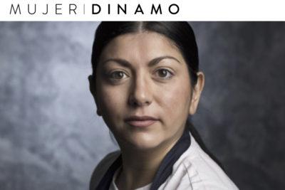 """Fernanda Fuentes, la revelación de MasterChef: """"Abrir un restaurant en mi país es un sueño pendiente"""""""