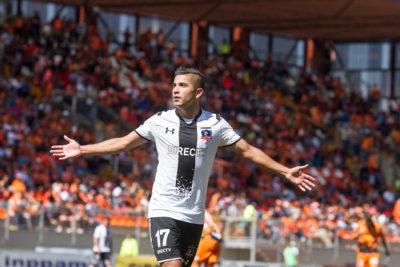 Felipe Flores logró salvar su casa tras firmar un acuerdo con Colo Colo