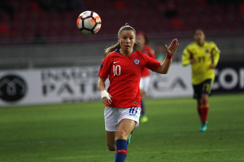 """Yanara Aedo: """"El 13-0 de Estados Unidos a Tailandia no nos asusta"""""""