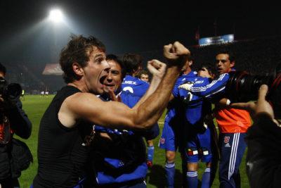 """Montillo tras ser campeón en Argentina: """"Hace 7 meses estaba roto de la rodilla"""""""