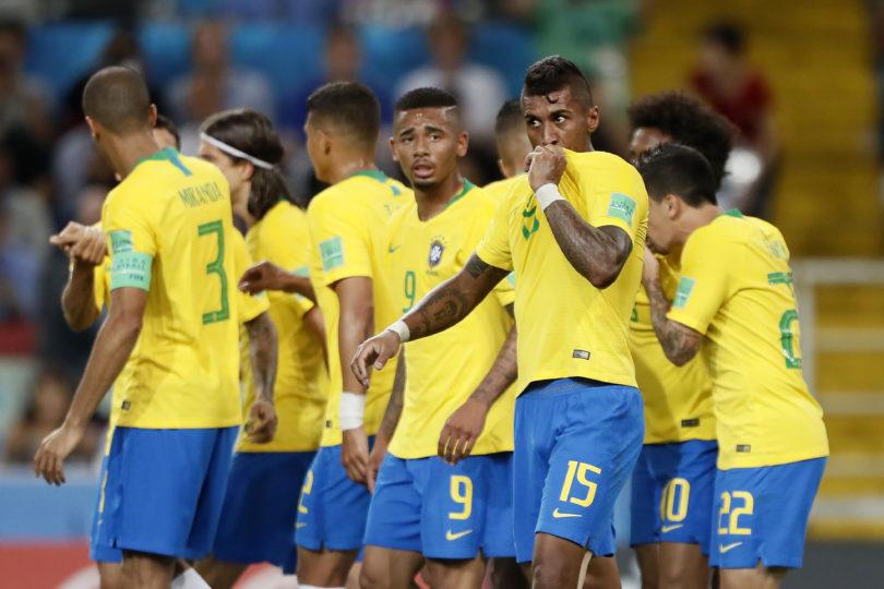 Arranca el carnaval continental: Brasil y Bolivia inauguran la Copa América 2019