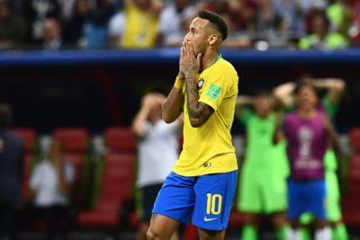 Valor de Neymar cayó en casi 100 millones de euros por sus lesiones y escándalos
