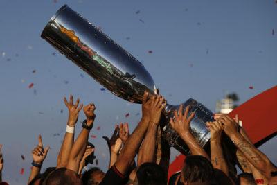 Copa Chile tiene llaves de octavos: Colo Colo y la U sólo podrían chocar en la final