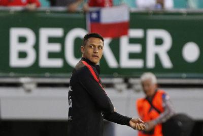 Manchester United fichó a delantero que sería el reemplazante de Alexis