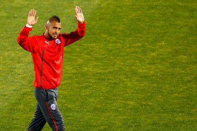 Se cumplieron cuatro años del accidente de Arturo Vidal que pudo cambiar el rumbo de Chile en la Copa América