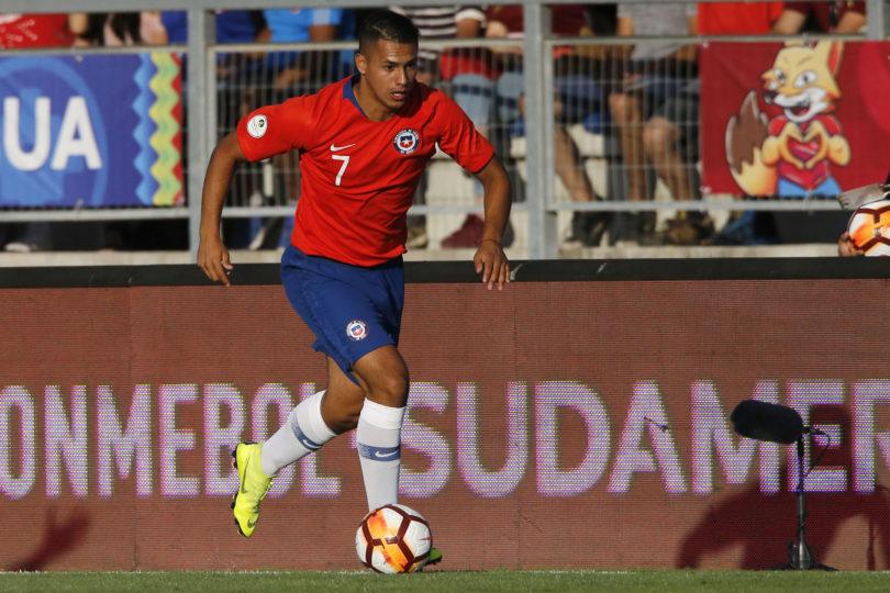 Rueda convocaría a Iván Morales si Castillo queda descartado para Copa América 2019
