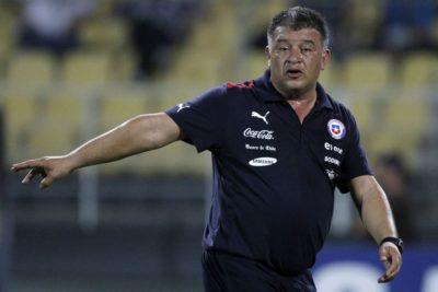"""Borghi: """"Lo mejor es que Argentina quede fuera en primera ronda y comience de cero"""""""