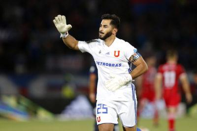 """Johnny Herrera: """"Para mí Vidal siempre será el mejor de la Generación Dorada"""""""