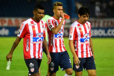 La dura crítica de Valderrama a Matías Fernández por su bajo nivel en Junior