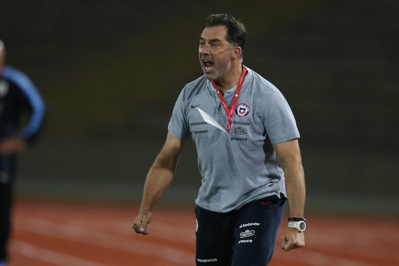 Hernán Caputto renunció como DT de la selección Sub 17