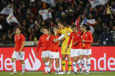 La Roja femenina saldrá a derrotar a Tailandia para hacer historia en el Mundial