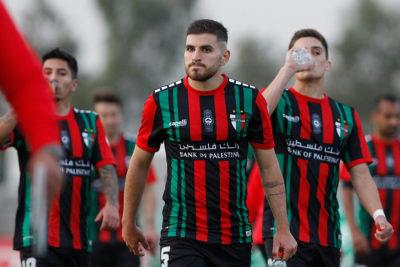 Palestino queda eliminado de Copa Chile tras sanción del Tribunal de Disciplina