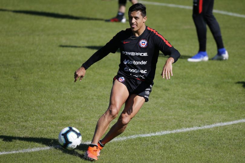 El fútbol y los chilenos