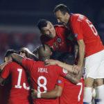 """""""Acá está el bicampeón"""": prensa internacional se rinde ante la Roja por goleada a Japón"""