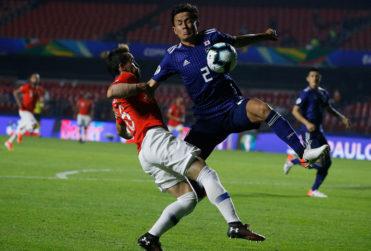 VIDEO | El sufrido relato japonés de los goles de Chile en la Copa América