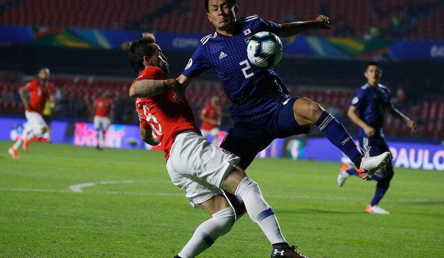 El sufrido relato japonés de los goles de Chile en Copa América