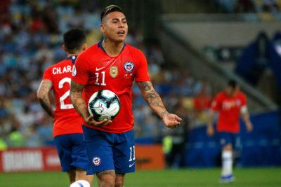 La Roja llega encima de la hora al partido ante Colombia por retraso del bus