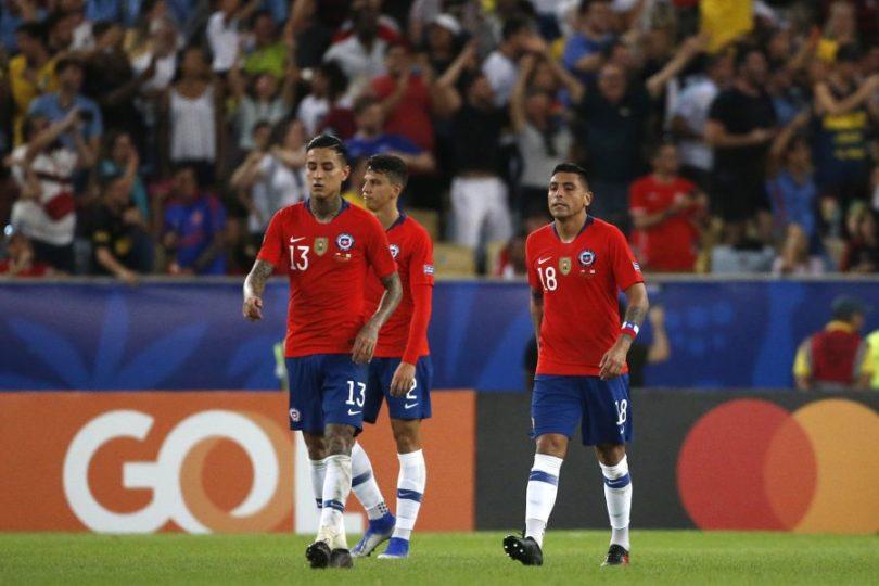 """En Colombia ya palpitan duelo ante Chile: """"Es un equipo muy rompible en el fondo"""""""