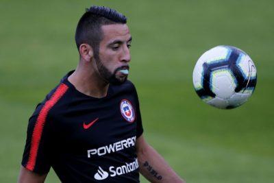 En Italia dicen que Mauricio Isla podría volver al Calcio como fichaje del Genoa
