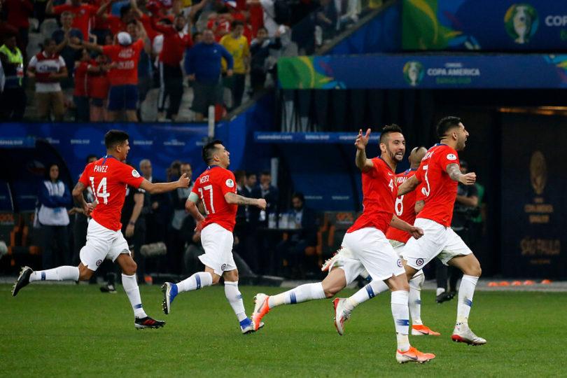 """""""Equipo copero y mística"""": el certero análisis de un comentarista deportivo argentino a Chile"""