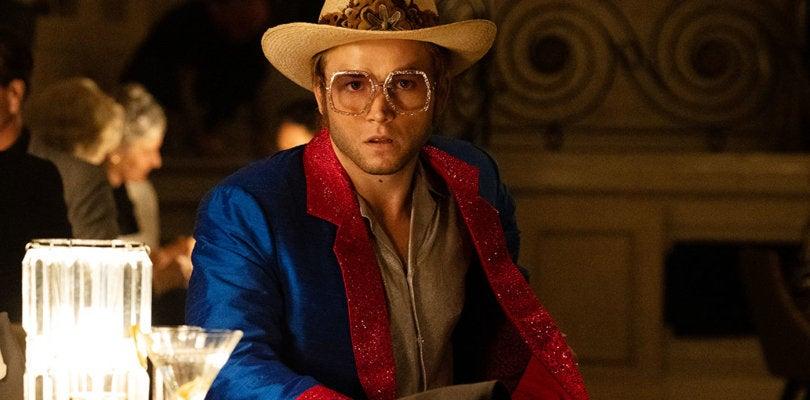 Samoa censura la película biográfica de Elton John