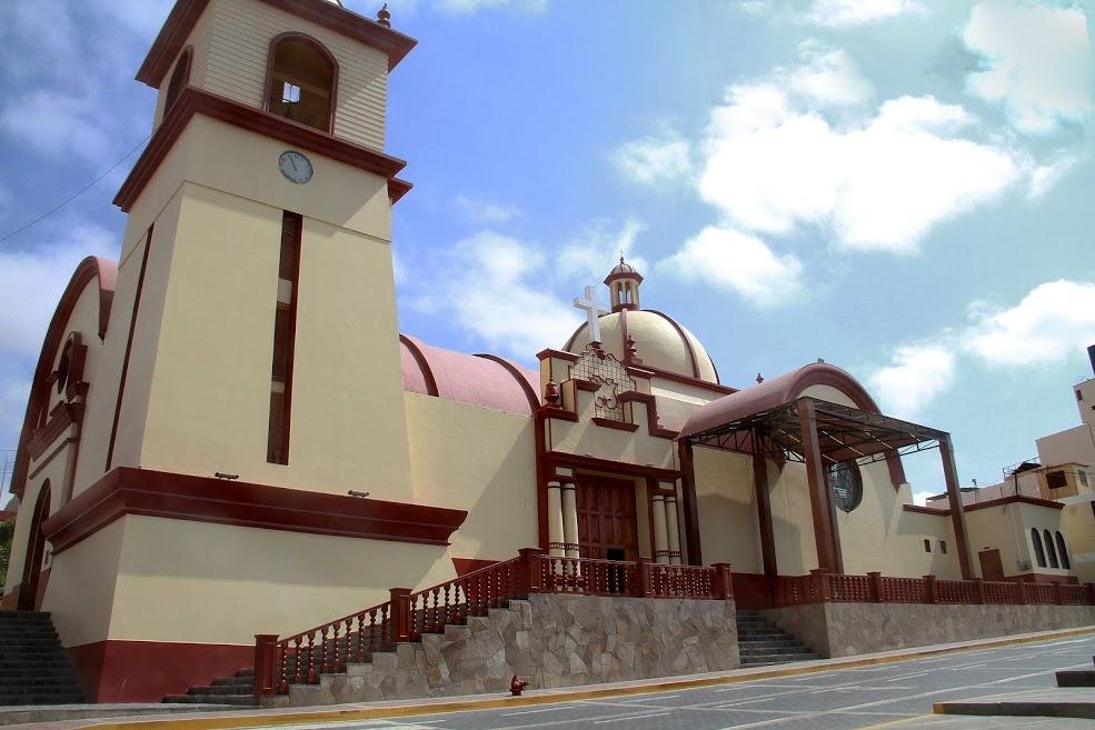 Chilena murió mientras visitaba santuario religioso en Perú