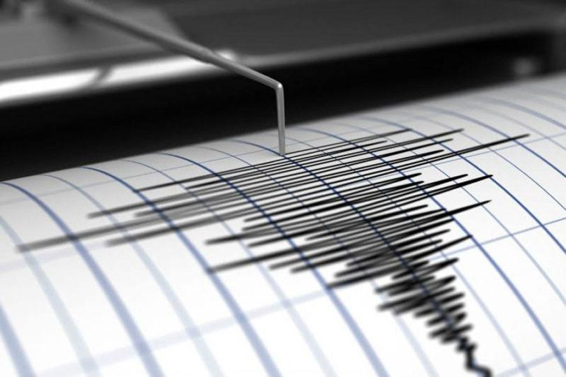 Temblor 4,6 Richter afectó a la zona norte de Chile
