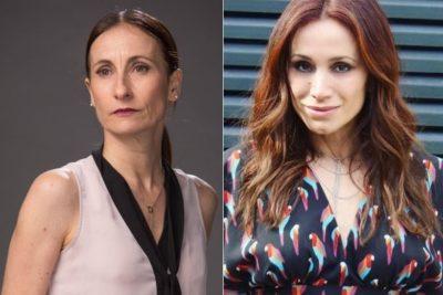 Los detalles de la demanda de Amparo Noguera y Alejandra Fosalba contra TVN