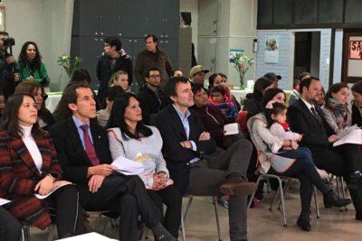 Lanzan en Santiago programa de educación preescolar que busca empoderar a los padres o tutores