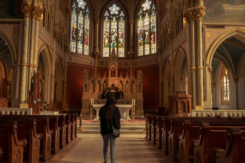 Iglesia Católica estadounidense pagó millones de dólares en lobby contra víctimas de abuso sexual