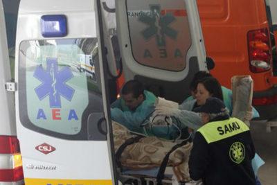 Confirman muerte de hombre que se castró a sí mismo en La Araucanía