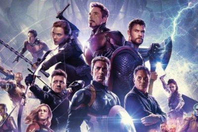 """La estrategia de """"Avengers: Endgame"""" para convertirse en la película más taquillera de la historia"""