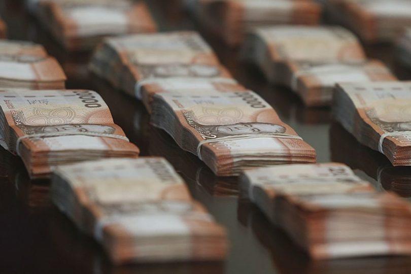 Estudio determinó que 140 millonarios posee casi el 20% de la riqueza en Chile