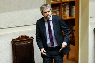 """Ministro Blumel adelanta la Cuenta Pública: """"Va a haber un balance muy contundente"""""""