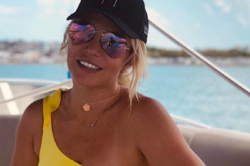"""Paparazzis responden a acusaciones de Britney Spears: """"Es ridículo sugerir que las fotos o el video fueron alterados"""""""