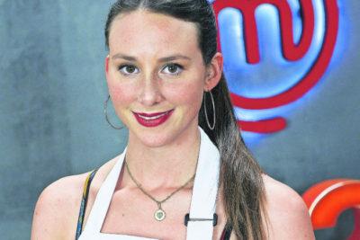 Camila Ruiz es la nueva ganadora de Masterchef Chile