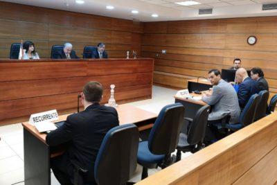 Caso Catrillanca: confirmaron arresto domiciliario total para Raúl Ávila