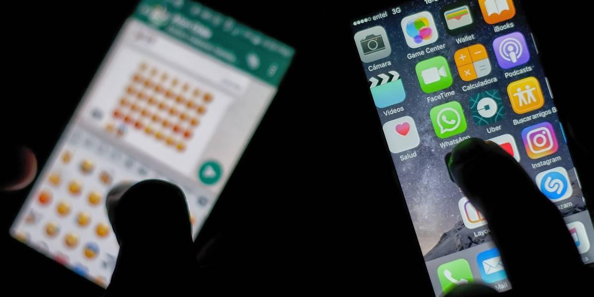 Alumnos de liceo de Calama deberán responder en tribunales por no entregar su celular