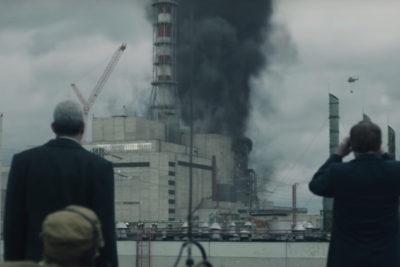 Rusia creará su propia versión de la serie Chernobyl culpando a la CIA del desastre nuclear