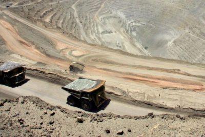 """Hacienda por eventual huelga en Chuquicamata: """"No es buena para ninguna de las partes"""""""