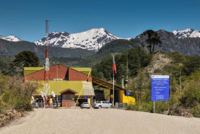 Macabro hallazgo: ciudadano argentino fue encontrado con sus genitales cercenados en paso fronterizo de La Araucanía