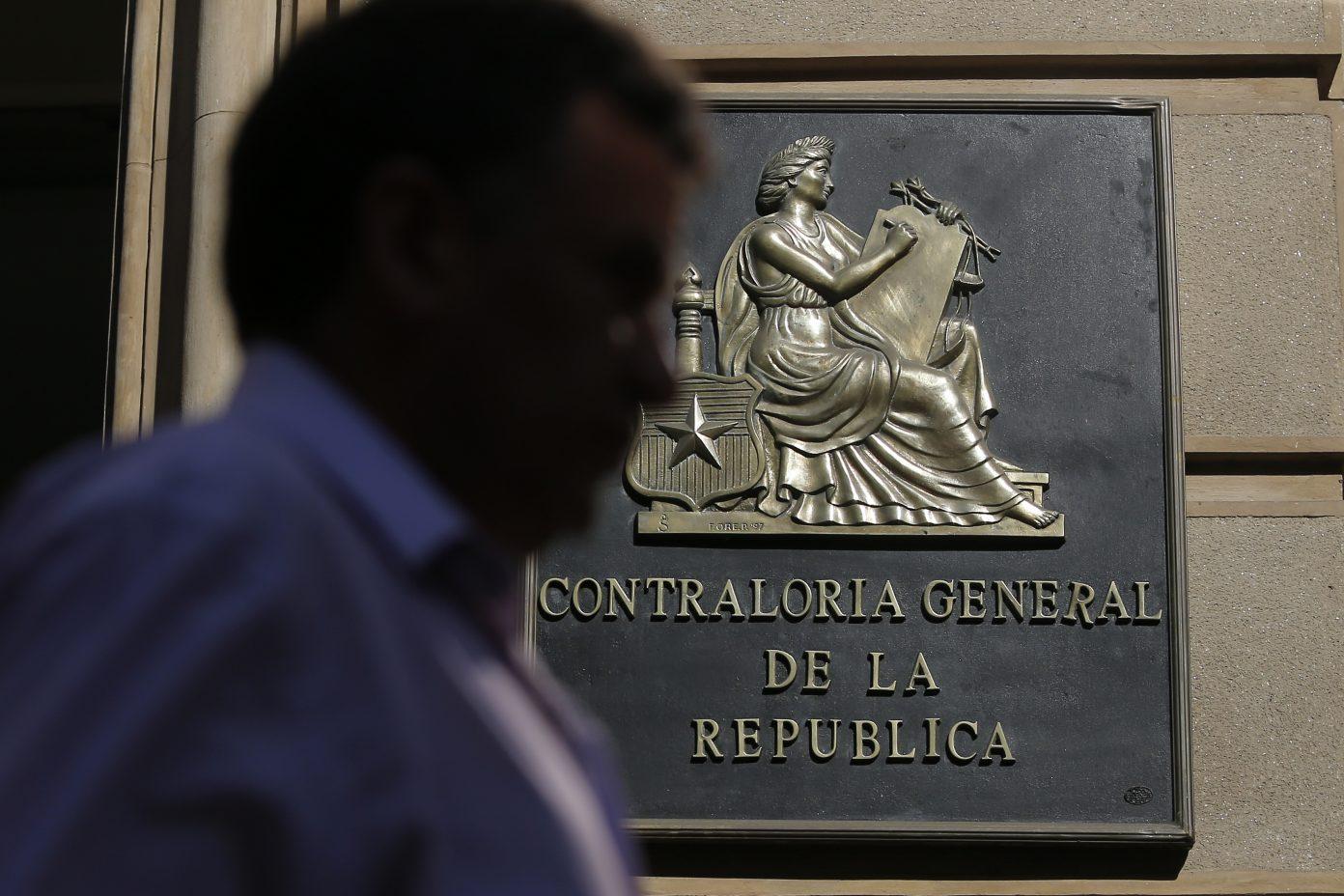 "Ex jefe de Análisis Contable de Contraloría acusó ""evidente represalia"" de Bermúdez por su despido"