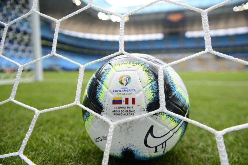 VAR no dejó que Perú celebrara ante Venezuela en Copa América