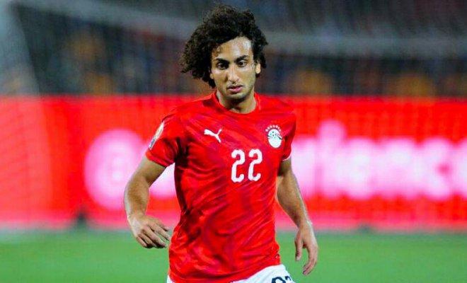 Egipto reincorporó a jugador denunciado por acoso sexual