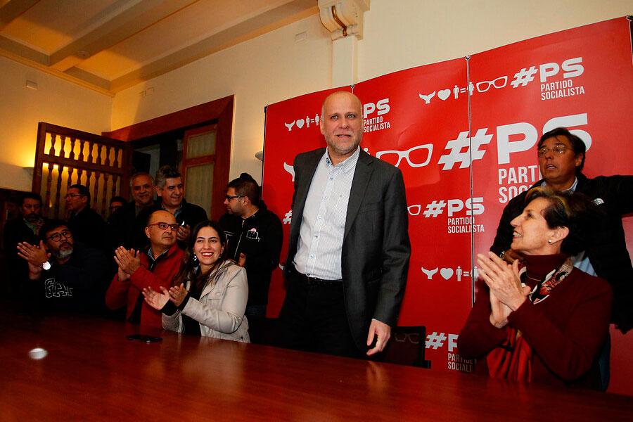 """""""PS entregó los resultados de sus elecciones: lista de Elizalde lidera la representación en el Comité Central"""""""