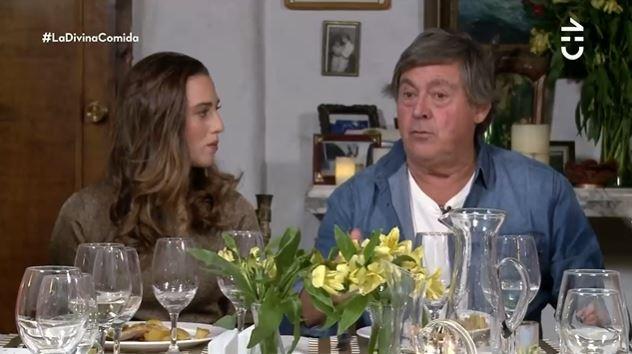 """Emeterio Ureta cuenta sus penurias tras la muerte de su padre: """"No tenía qué comer"""""""