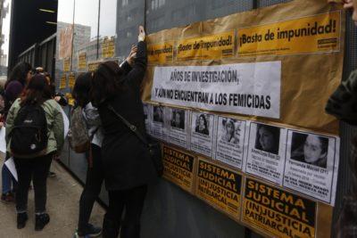 Como buitres: TVN y el caso de Fernanda Maciel