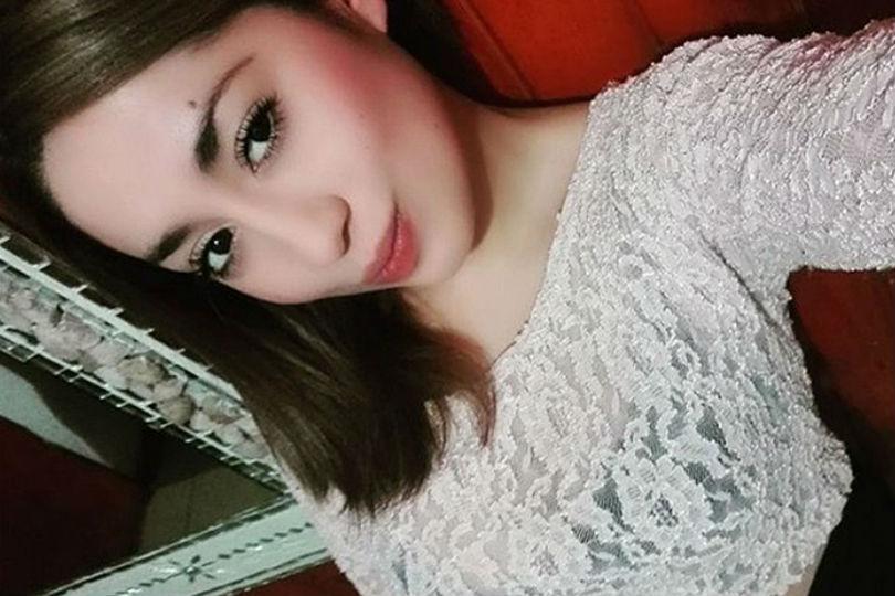 Confirman el hallazgo de los restos de Fernanda Maciel