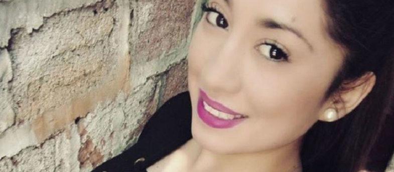 A 70 centímetros y cubierta con cal: así encontraron el cuerpo de Fernanda Maciel