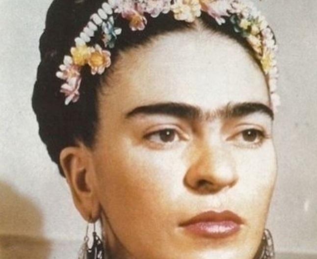 Se acabó el misterio: México revela una grabación de la voz de Frida Kahlo